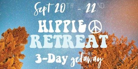 Hippie Retreat tickets