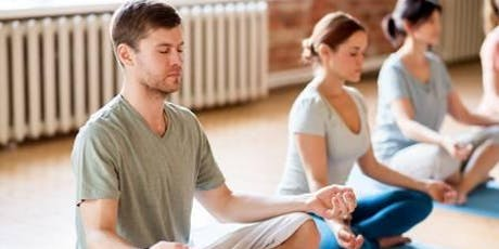 Meditation to Reduce Anxiety  tickets