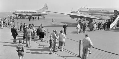 EXHIBITION People and Planes: A community view of Sydney Airport tickets
