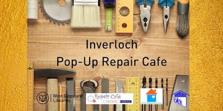 Inverloch Pop-Up Repair Cafe tickets