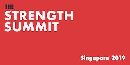 Strength Summit Singapore 2019