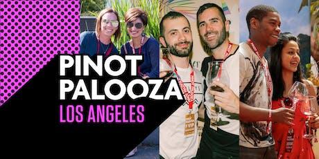 Pinot Palooza: Los Angeles 2019 tickets
