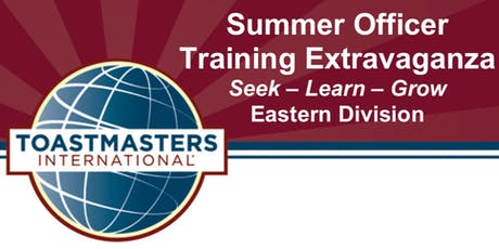 Eastern Division 2019 Summer TLI #2 tickets