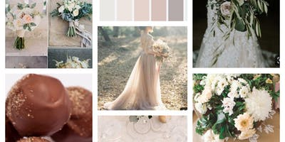 Neutral Colors + Milk Chocolate