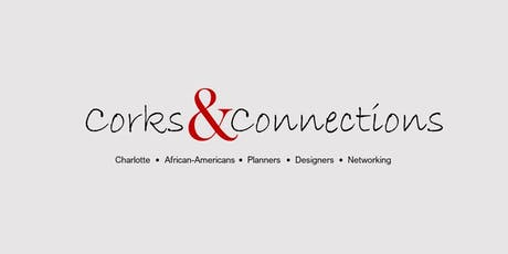 Corks & Connections: A Professional Networking Event tickets
