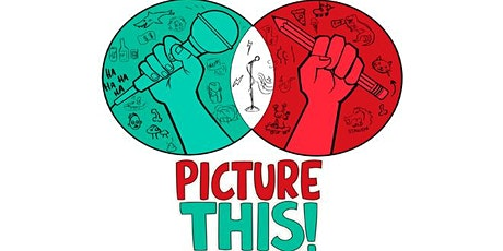 Picture This! #LA LIVE ANIMATED COMEDY 2nd Saturdays at The Virgil! tickets