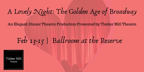 A Lovely Night: The Golden Age of Broadway tickets