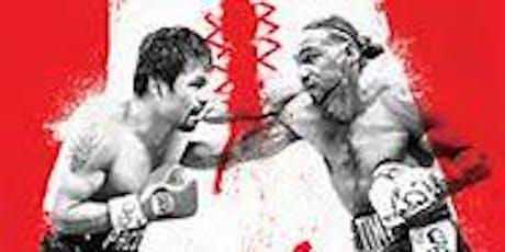 Pacquiao vs Thurman --World Welterweight Championship tickets