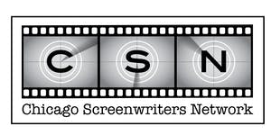 Chicago Screenwriters Network (CSN) July 2019: Chicago...