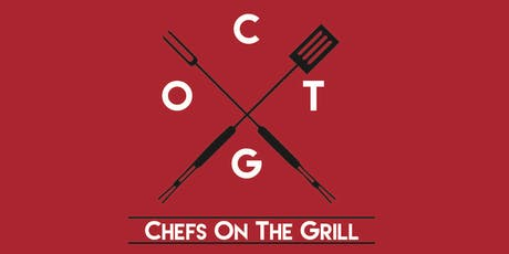 Chefs On The Grill tickets
