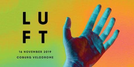 LUFT 2019 tickets