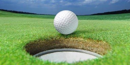 Sandler Training Client Golf Day