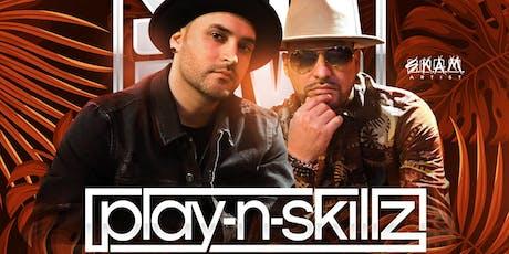 Con Calma! Play-n-Skillz in da House - Sevilla Long Beach this SaturdayNight tickets