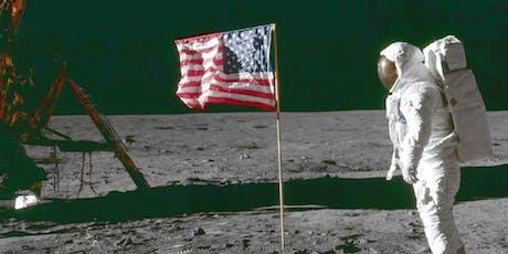 The Apollo 11 Lunar Landing: A 50th Anniversary Celebration tickets