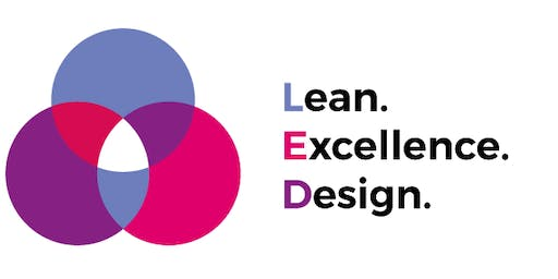LED 3: 3rd Customer-LED Service Excellence for Higher Education Event