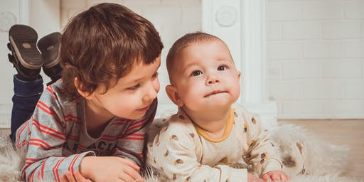 A focus on the Early Years across the Family Services Alliance