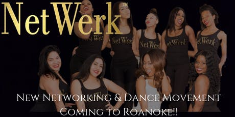 Networking & Sassy Beyoncé style Beginner Dance  Event Launch Party tickets