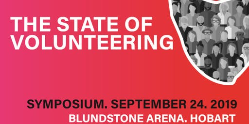 The State of Volunteering Symposium 2019