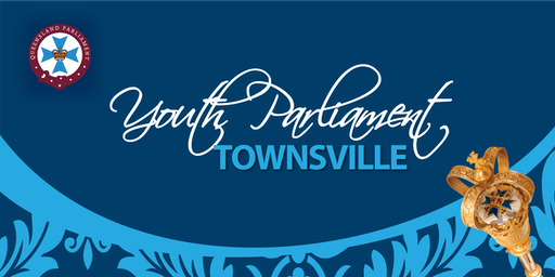 Regional Youth Parliament - Townsville 2019