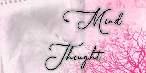 Mind Thought Journey Book Signing Celebration