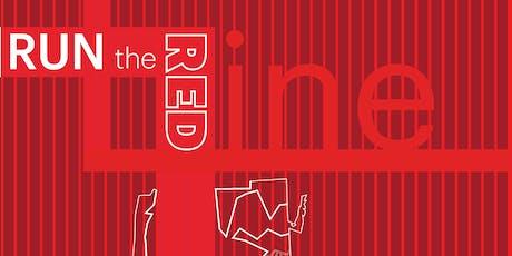 Run the Redline tickets