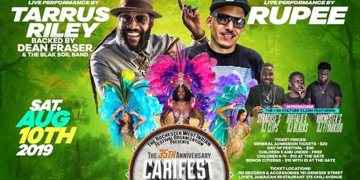 Carifest 2019: For The Culture