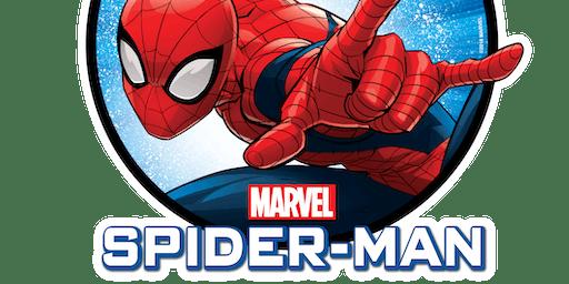 Spider-Man live show