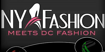 NY Fashion Meets DC Fashion 2020
