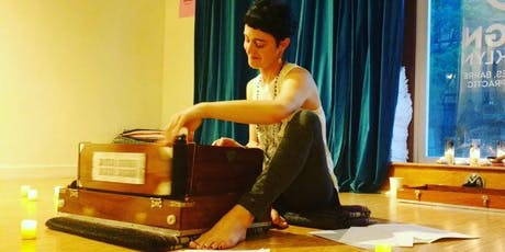 Kirtan: An Introduction to Chanting tickets