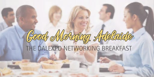 Disability, Ageing and Lifestyle Networking Breakfast 2019