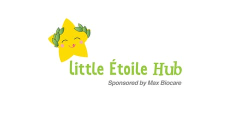 Free chess and creative origami/3D puzzles session at Little Etoile Hub tickets