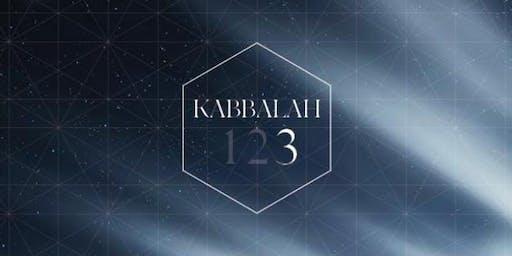 CLASEENTE30 | Kabbalah 3 - Curso de 8 clases | Tecamachalco | 30 julio