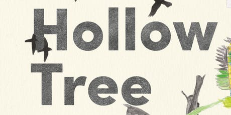 Book Launch: The Hollow Tree tickets