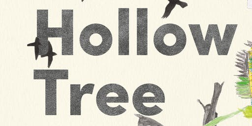 Book Launch: The Hollow Tree