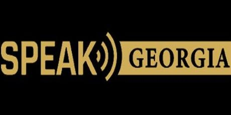 Speak Georgia Town Hall: Unraveling the Georgia Heartbeat bill tickets