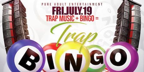 Trap Bingo Ocala,Fl tickets