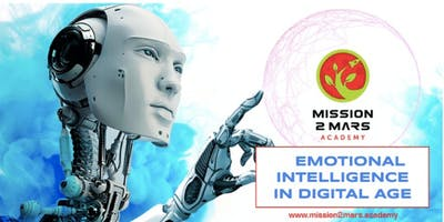 EQ in Digital World Mission2Mars Academy Workshop