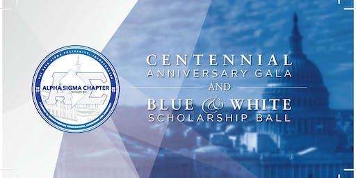 Alpha Sigma Centennial Capital Campaign