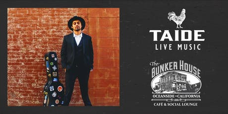 Taide Live Music tickets