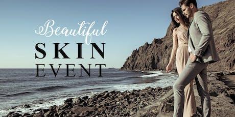 Beautiful Skin Event entradas