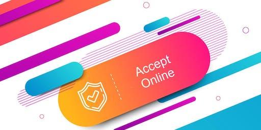 Accept Online-  Demo