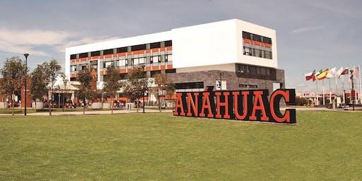 Graduación Anáhuac 2019