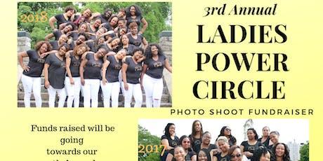 3rd Annual LPC Photo shoot Fundraiser tickets