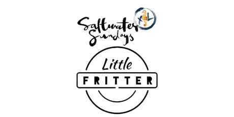 Saltwater Sunday XL - 4th August w/ Little Fritter tickets