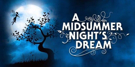 A Midsummer Nights Dream tickets