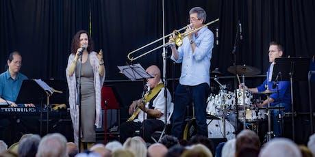 Sandy Cressman & Homenagem Brasileira: Brazilian Jazz tickets