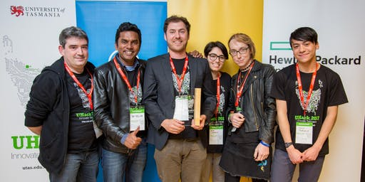UHack 2019- Meetup Hobart