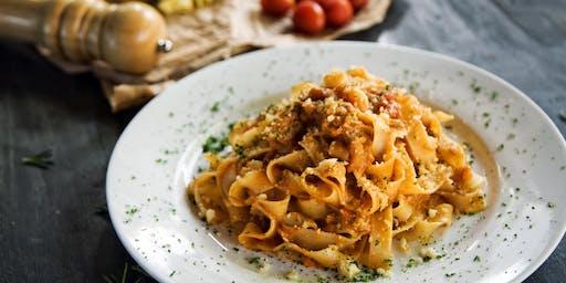 Italian Festival Dinner