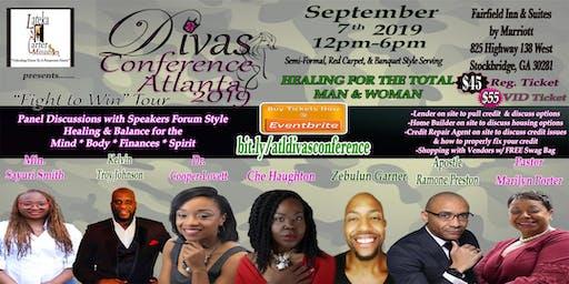 DIVAS Conference Atlanta 2019