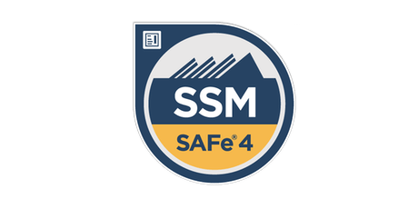 SAFe® Scrum Master (SSM) Certification Workshop - Herndon, VA tickets